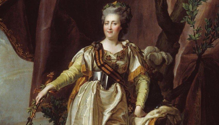 Екатерина II недаром засекретила дело повстанца Пугачева
