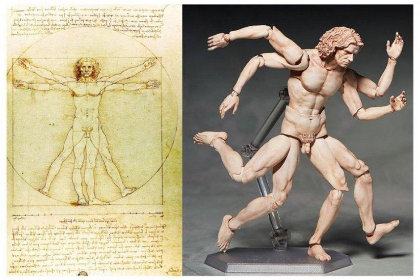 Птеригий, фильтрум, глабелла: На сколько хорошо вы знаете своё тело?