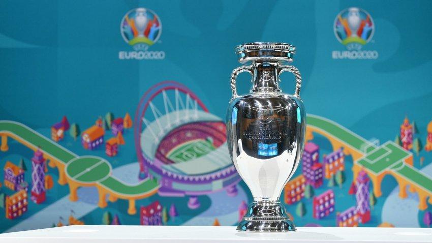 Кто сыграет в стадии плей-офф на чемпионате Европы по футболу 2021 года