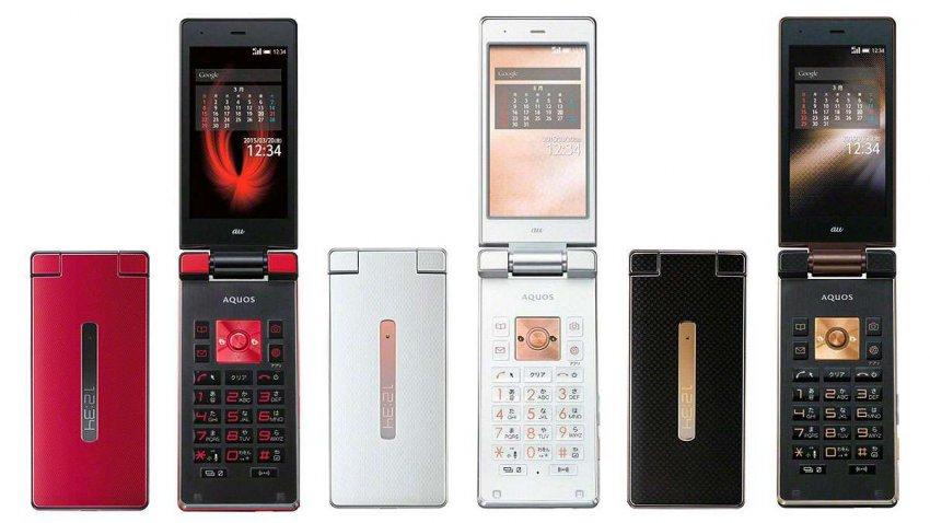 Кнопочные мобильные телефоны-раскладушки. Топ лучших предложений