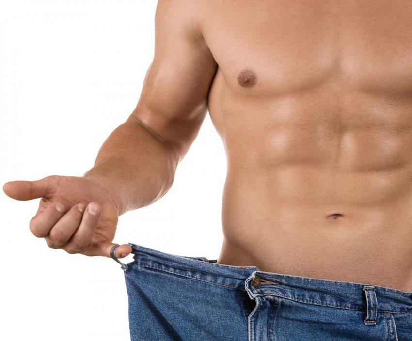 Смешанные единоборства: опасность экстремальной потери веса
