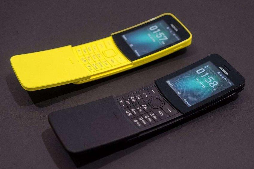 Кнопочные мобильные телефоны со слотом для карты памяти. Топ лучших предложений