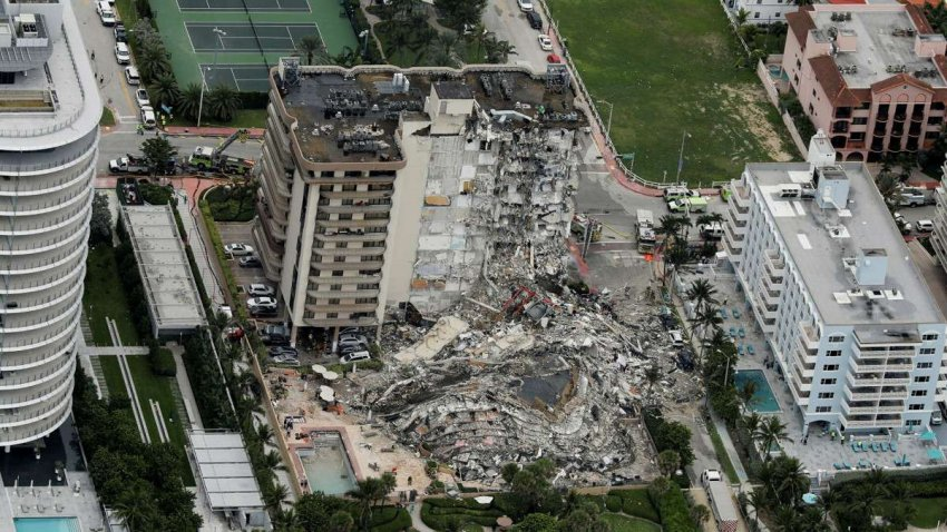 Почему обрушился жилой дом в Майами? А другие в опасности?