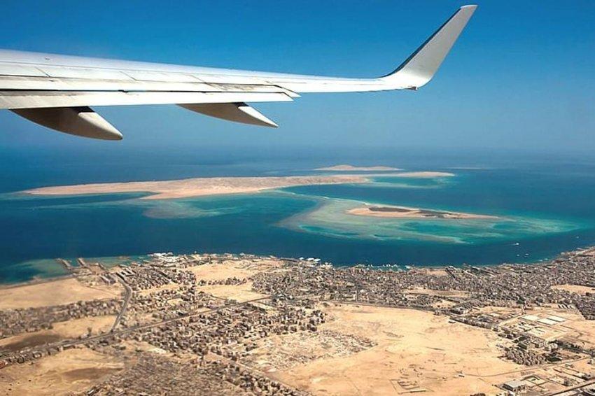 Правила въезда в Египет для российских туристов летом 2021 года