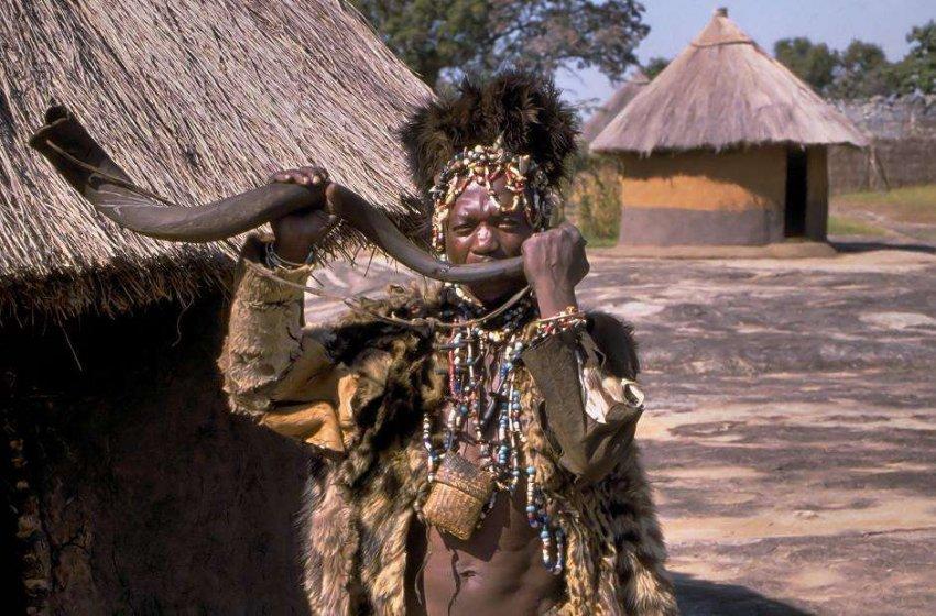 В объятиях сверхъестественного: волшебный мир и ритуалы шаманов