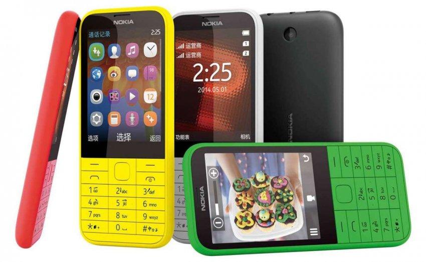 Кнопочные мобильные телефоны Nokia. Топ лучших предложений