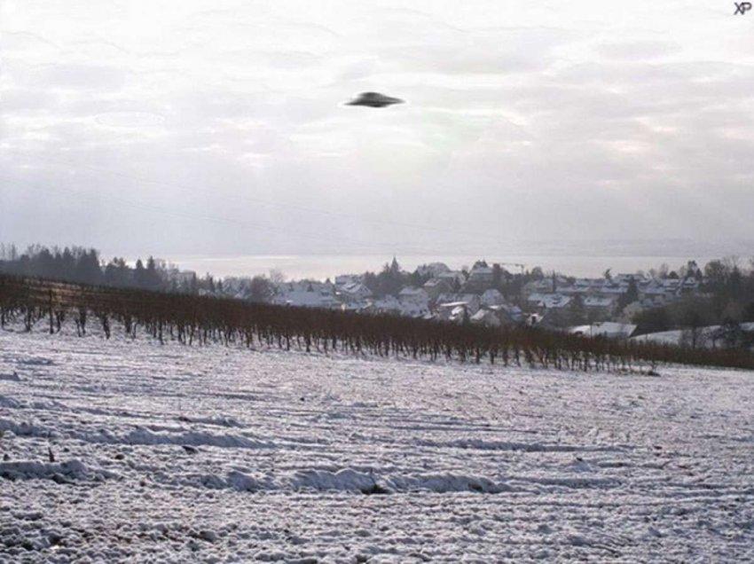 Власти США опубликовали долгожданный отчет об НЛО