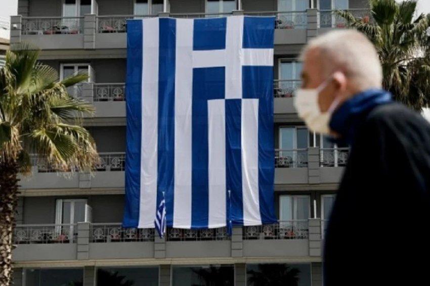 Греция объявила об ужесточении правил въезда для россиян с 30 июня 2021 года