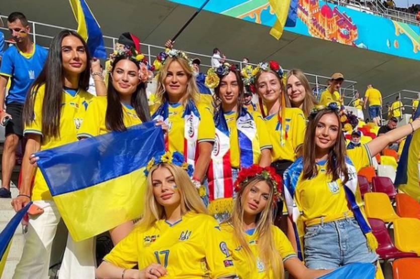 Сборная Украины впервые в истории прошла в 1/4 Евро и сыграет против Англии