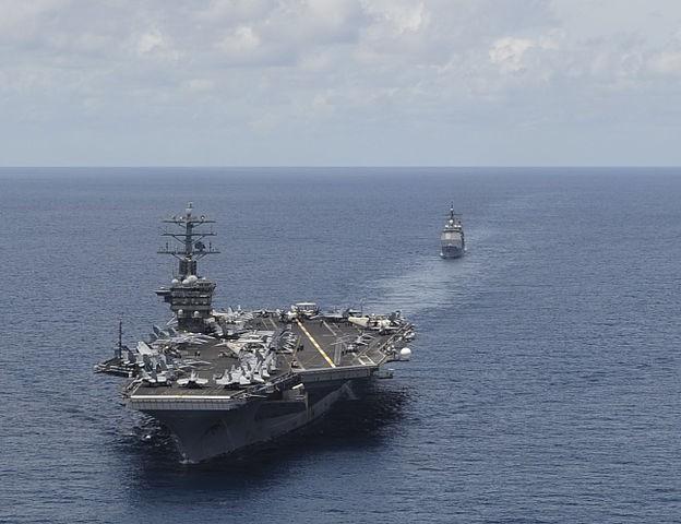 НЛО в форме драже «Тик-Так» вывел из строя радар истребителя, говорит пилот ВВС США