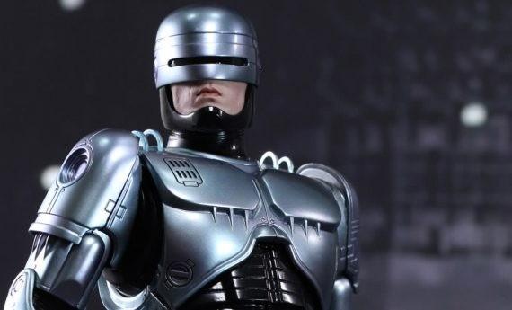 Роботы-собаки и роботы-полицейские - будущее правоохранительных органов?