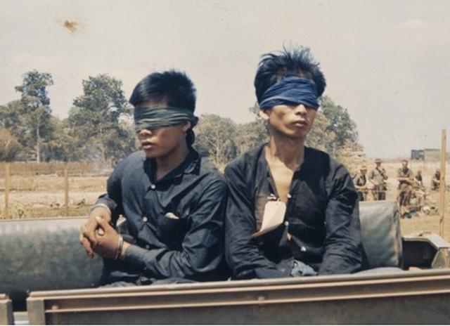 Подпроект 94 или Тайный эксперимент ЦРУ над тремя вьетнамцами