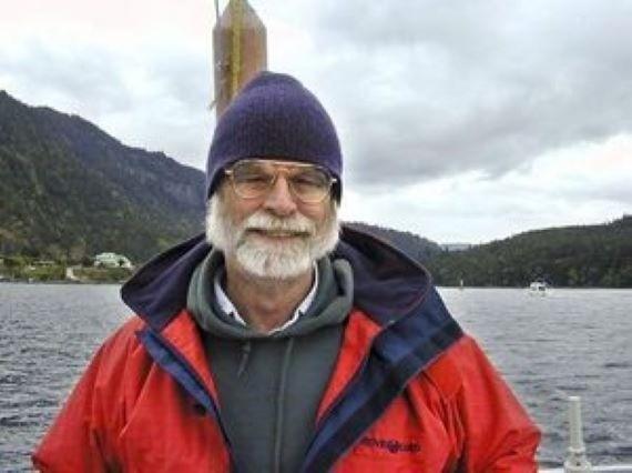 Таинственное исчезновение технического гения Джеймса Грея