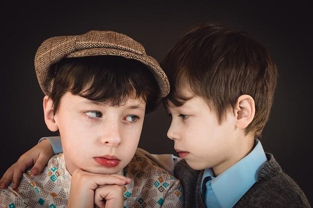 Одержимость и телепортация малолетних братьев Пансини в Италии