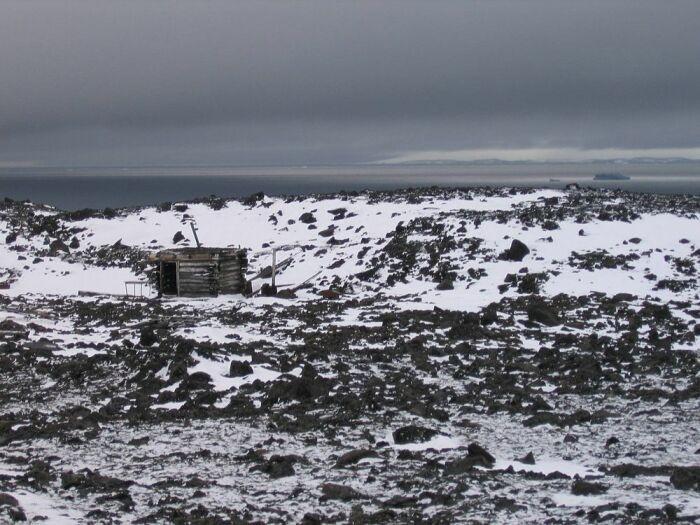 Секретные базы Гитлера: что нацисты искали в Арктике