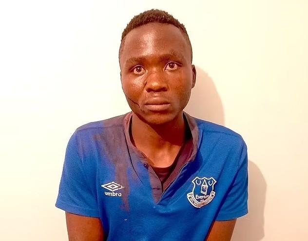 В Кении арестован настоящий вампир, который убил 10 детей
