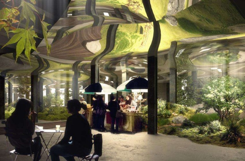 Города без солнца: что скрывают под землей гигантские лабиринты?