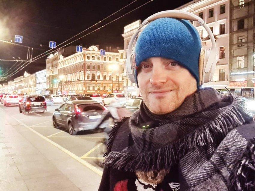Почему англичанин полюбил Россию и не хочет уезжать
