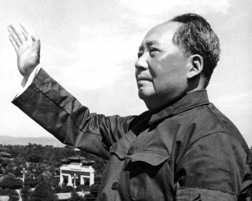 100-летие Коммунистической партии Китая: революция навсегда