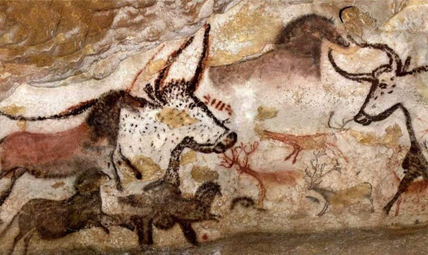 Неандертальские художники: кто рисовал на стенах испанских пещер 66 000 лет назад?