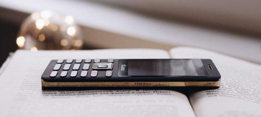 Кнопочные мобильные телефоны OLMIO. Топ лучших предложений