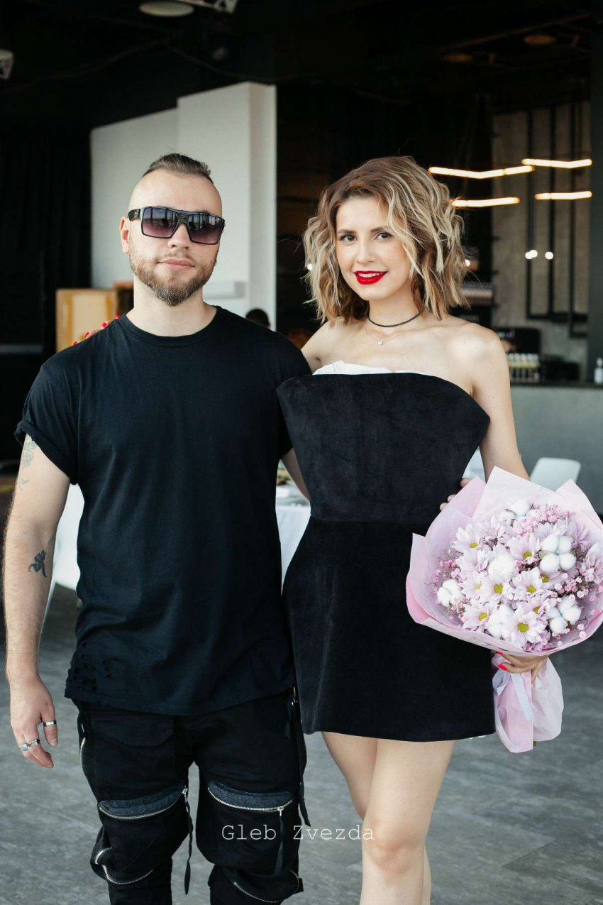 Наталья Терехова сняла клип на песню «Заново» на фоне пейзажей Оренбурга