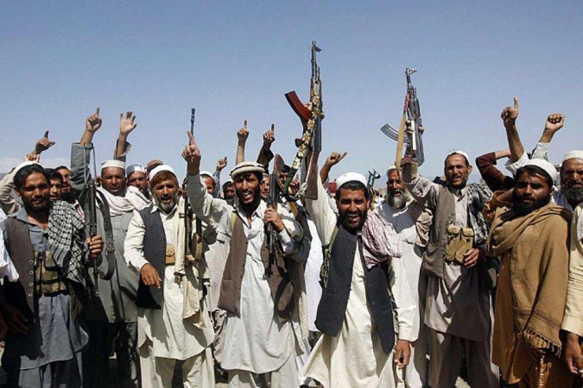 На грани катастрофы: как можно быстро свести на нет прогресс, достигнутый в Афганистане за десятилетия