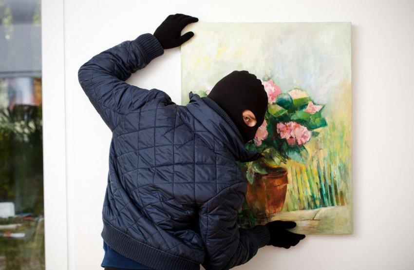 Украденные изображения: как детективы ищут утерянные шедевры