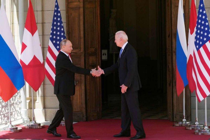 Саммит США-Россия: игнорирование изменения климата было упущенной возможностью для реального сотрудничества