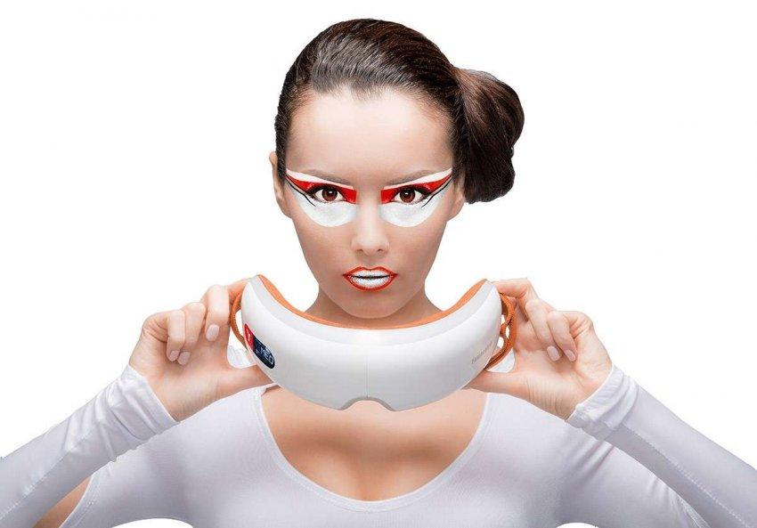 Вибромассажеры с воздушно-компрессионным видом массажа. Топ лучших предложений