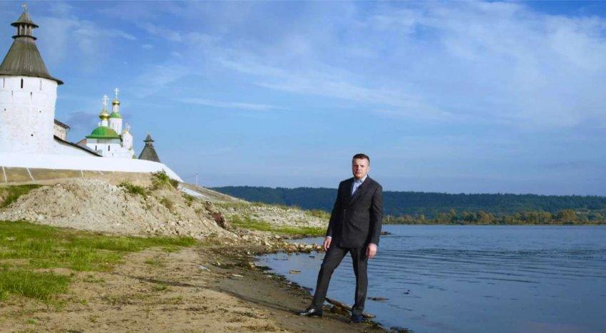 В Нижнем Новгороде фильмом «Карман России» открылся V фестиваль нового российского кино ГОРЬКИЙ fest