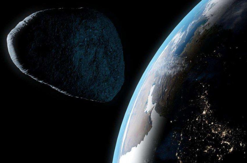 Китай объявил о собственном плане по спасению Земли от астероида Бенну