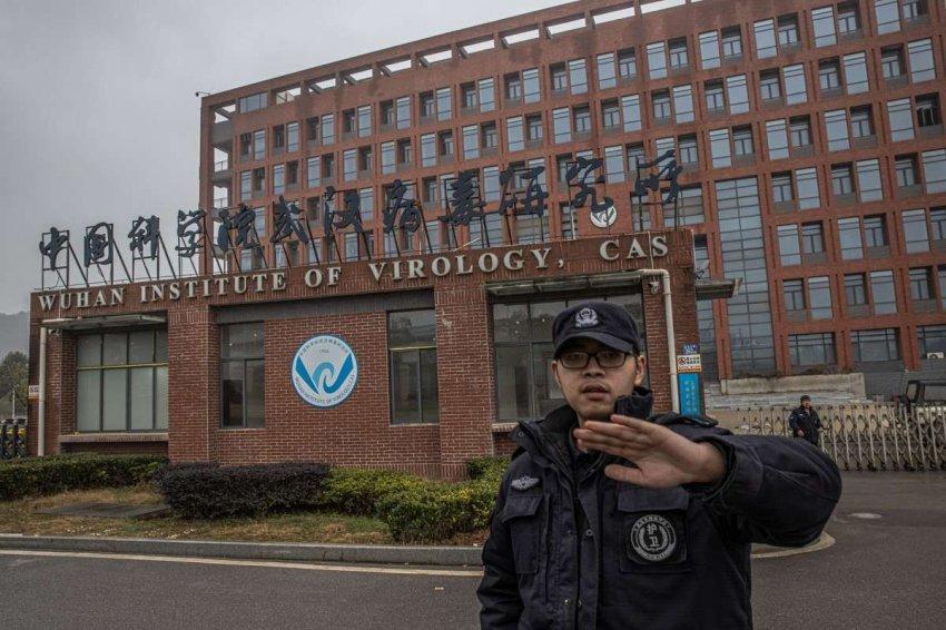 В Китае замалчивают правду о COVID или цена политического инакомыслия