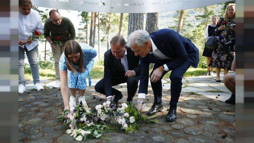 Резня в Утойе 10 лет спустя: что изменилось в Норвегии?