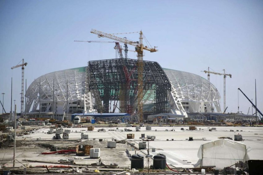 Олимпийские игры: как проведение Олимпиады разрушает жизнь и источники средств к существованию местных жителей