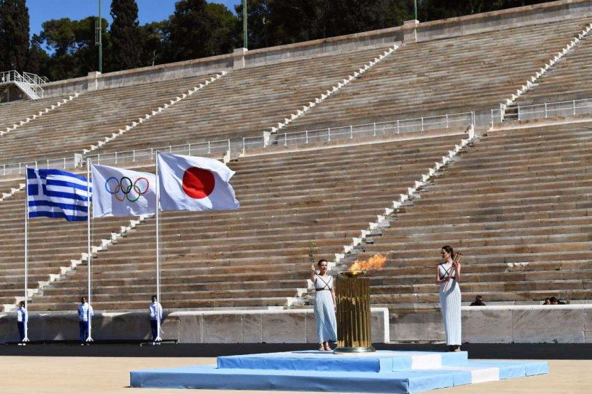 Олимпиада в Токио: что бы подумали об Играх без болельщиков древние греки?