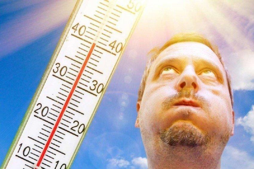Волны сильной жары в теплеющем мире не просто бьют рекорды – они их разрушают