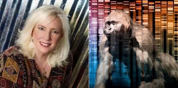 Странный случай, когда было обнаружено ДНК Снежного человека