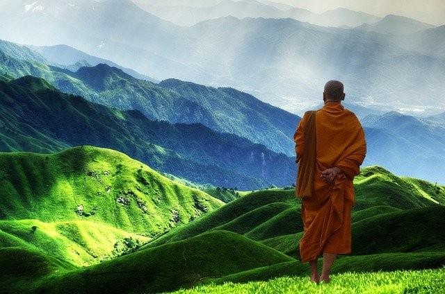 Легенды о волшебной долине и городе Шамбале в Гималаях