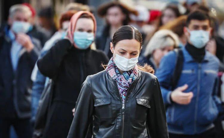 Что нас ждёт дальше, чем закончится пандемия?