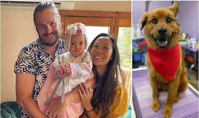 «Очень странная ситуация»: Семья и их собака найдены мертвыми без видимых травм на тропе в Дьявольском ущелье Калифорнии