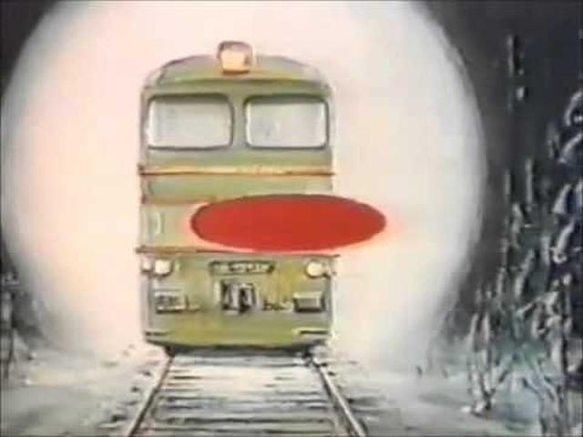 В Карелии в 1985 году НЛО больше часа тащил за собой грузовой поезд