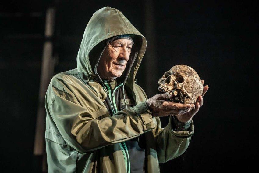 Гамлет: пьеса, говорящая о прошлых и настоящих пандемиях