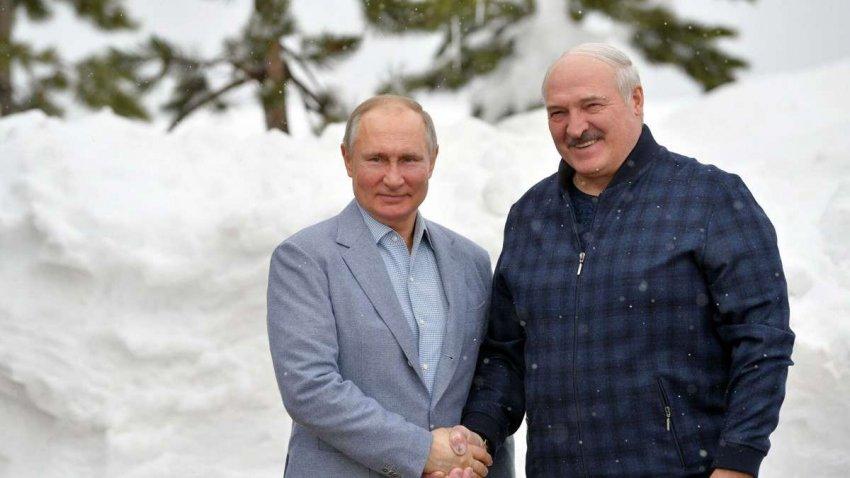 Беларусь: преследование критиков правительства Лукашенко усиливается