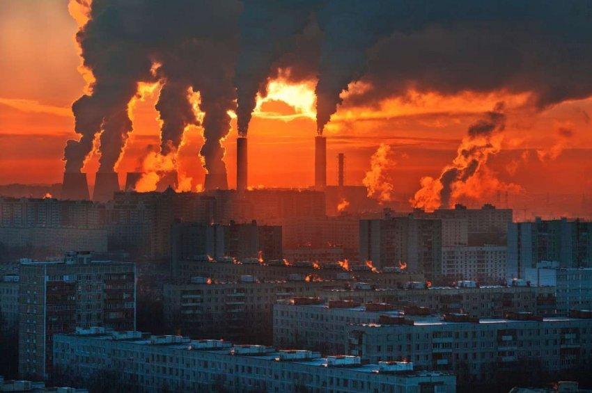 Отчет МГЭИК: глобальные выбросы должны достичь пика к 2025 году