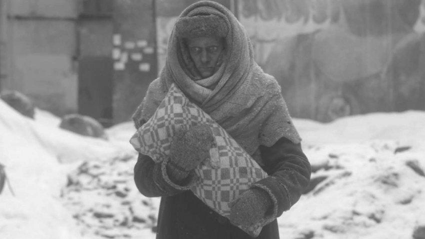 Фильм Андрея Зайцева «Блокадный дневник» выходит в прокат 8 сентября