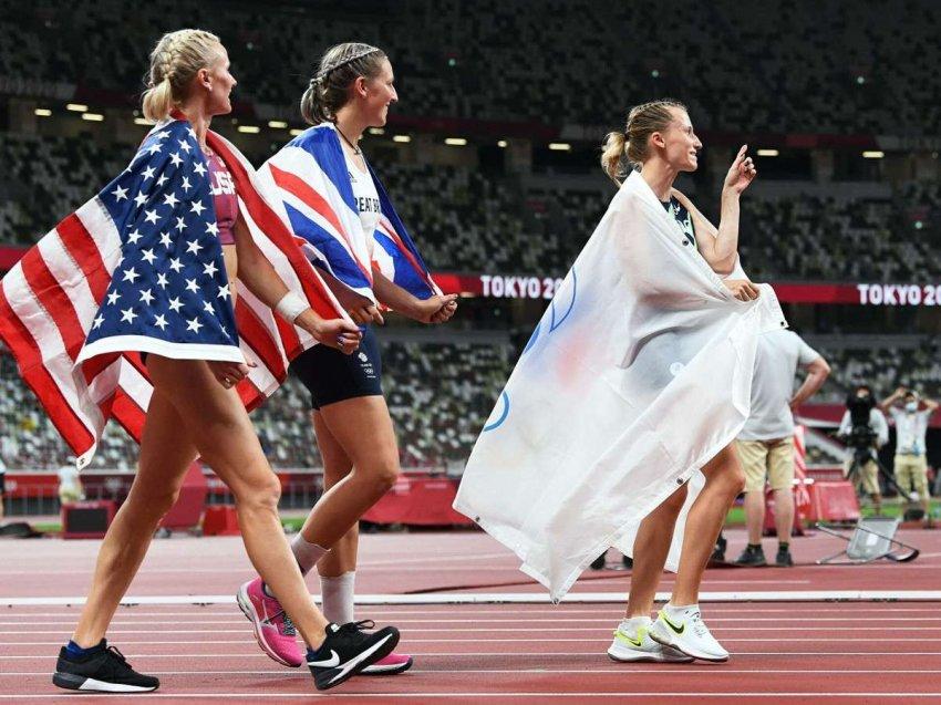 Олимпийские игры: не все новые виды спорта вернутся в Париж в 2024 году