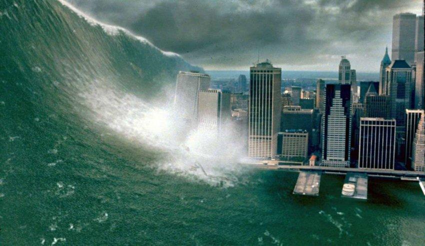Апокалиптические фильмы внушили нам ложное чувство безопасности в связи с изменением климата