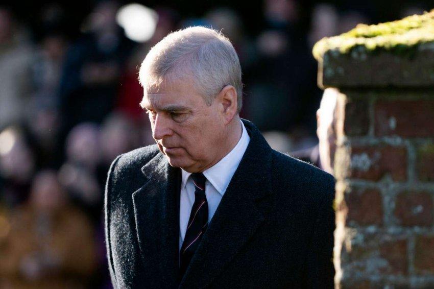 Принц Эндрю: монархия давно отвергает страдания женщин