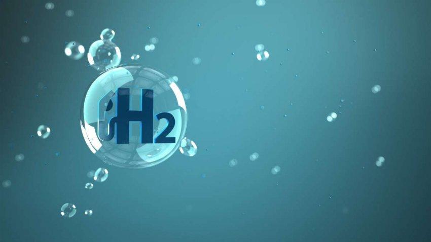 Голубой водород: что это такое и сможет ли он заменить природный газ?